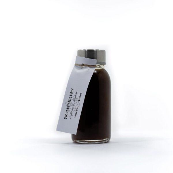 7K Distillery - Espresso Martini 200mL - Two Serves