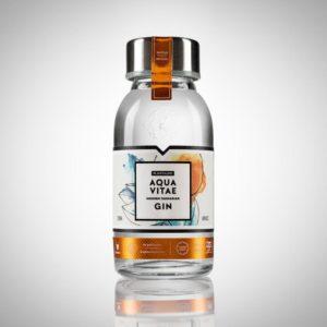 7K Distillery - Modern Tasmanian Gin Mini 200mL