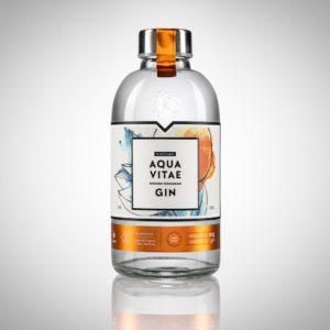 7K Distillery - Modern Tasmanian Gin 725mL
