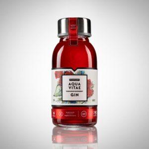 7K Distillery - Tasmanian Raspberry Gin Mini 200mL