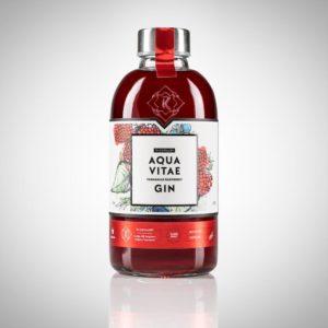 7K Distillery - Tasmanian Raspberry Gin 725mL